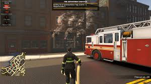 100 Fire Truck Games Online Flashing Lights Police Fighting Emergency Services Simulator