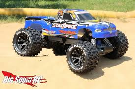 Duratrax Monster Truck Tires In Action « Big Squid RC – RC Car And ...
