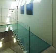 Glass And Acrylic Floors