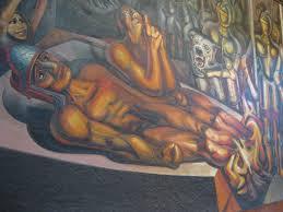 David Alfaro Siqueiros Murales Bellas Artes by Visiting The Art Of The Mexican Muralists Bendgold U0027s Blog