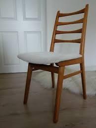 details zu vintage stuhl esszimmer design 60er 70er jahre