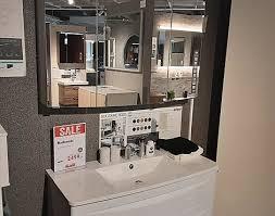 möbelabverkauf bad badezimmerschränke reduziert