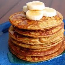 Pumpkin Pancakes With Gluten Free Bisquick by Healthy Pumpkin Pancakes Gluten Free Recipe Healthy Pumpkin