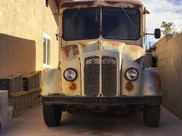 100 Divco Milk Truck For Sale 1965 B100 Used Other Makes B100 For