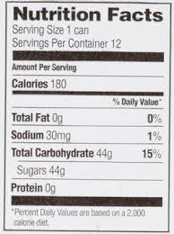 Hy Vee Cream Soda 12 Pack