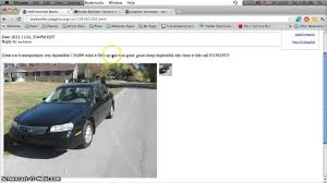 100 Craigslist Eastern Nc Cars And Trucks North Carolina For Sale By Owner