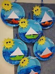 Water Transportation Crafts For Preschoolers Image Result Craft School On Images Day