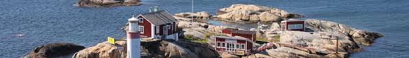 100 Gothenburg Archipelago Travel Guide At Wikivoyage