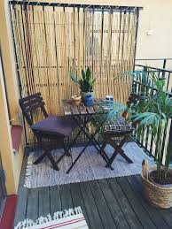 Dazzling Design Ideas Apartment Patio Privacy For Screening Small