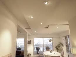mk bâtiment création d un éclairage de plafond dans un séjour