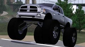 Fresh-Prince Creations - Sims 3 - 2011 Dodge Ram Monster Truck 2017 Dodge Ram 1500 Carandtruckca 2018 Limited Tungsten 2500 3500 Models 8 Lift Kit By Bds Suspeions On Truck Caridcom Gallery 13 Million Trucks Recalled Over Potentially Fatal Interior Exterior Photos Video Ecodiesel 1920 New Car Release Date 2013 Reviews And Rating Motor Trend Elegant Diesel Trucks With Stacks For Sale 7th And Pattison Huge Lifted Big Tires Youtube Pickup Review Rocket Facts Ecodiesel Design Road Top Of Sema Show 2015