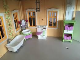 reserviert playmobil romantik badezimmer 5307