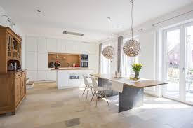innenausbau und küche für ein wohnhaus raum und form münster