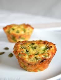 cuisiner les poivrons verts recette de brunch muffins aux oeufs et poivrons verts la recette