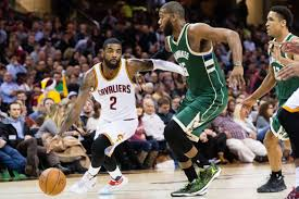 Milwaukee Bucks couldn t have afforded sky high price for Kyrie Irving
