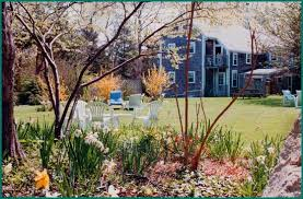 Accolades and Awards Cape Cod Massachusetts Lodging Isaiah Hall
