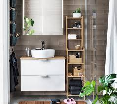 dein badezimmer in eine wohlfühloase verwandeln ikea