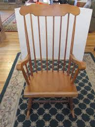 Lot: Spindle Back Rocking Chair | Proxibid Auctions Bow Back Chair Summer Studio Conant Ball Rocking Chair Juegomasdificildelmundoco Office Parts Chairs Leg Swivel Rocking High Spindle Caned Seat Grecian Scroll Arm Grpainted 19th Century 564003 American Country Pine Newel North Country 190403984mid Modern Rocker Frame Two Childrens Antique Chairs Cluding Red Painted Spindle Horseshoe Bend Amish Customizable Solid Wood Calabash Assembled