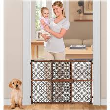 Summer Infant Decor Extra Tall Gate Instructions by Amazon Com Summer Infant Secure Pressure Mount Wood And Plastic