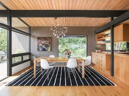 100 Midcentury Design Hillside SHED Architecture ArchDaily