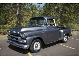 1959 GMC 100 For Sale | ClassicCars.com | CC-1052218 Capt Hays 1959 Chevy Apache American Soldier Truckin Magazine 5559 Trucksshow Me Your Wheels The 1947 Present Art Inspiration 195559 Gmc Truck Pictures Thread Hamb Oldgmctruckscom 1955 To 1960 Truck Serial Numbers And Vin Pickup Classics For Sale On Autotrader 55 59 Trucks Cmw Armbruster Chevrolet 100 Classiccarscom Cc1079857 Jims Photos Of Classic Jims59com Accidental How This Months Hemmings Mot Daily About Some Pics 4759 Page 64