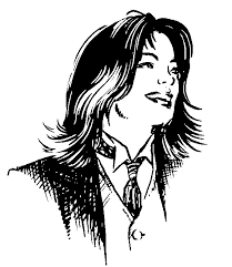 Coloring Pages Michael Jackson Drawing