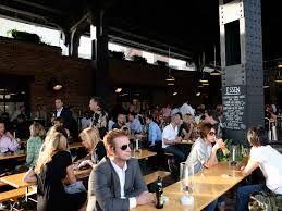 Bathtub Gin Nyc Menu by Chelsea Bars Near The High Line Where To Go For Summer Drinks