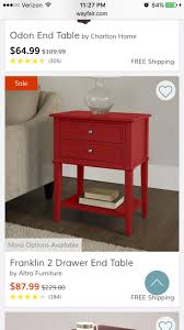 Wayfair Kitchen Cabinet Pulls by 19 Best Wayfair End Tables Images On Pinterest Tables Accent