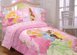 Tinkerbell Toddler Bedding by Disney Dainty Princesses Twin Bedding Set Tiana Cinderella