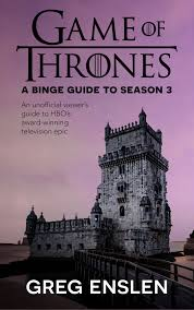 Game Of Thrones A Binge Guide 6 Book Series