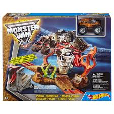 Hot Wheels® Monster Jam® Pirate Takedown™ Play Set Hot Wheels Monster Jam Mega Air Jumper Assorted Target Australia Maxd Multi Color Chv22dxb06 Dashnjess Diecast Toy 1 64 Batman Batmobile Truck Inferno 124 Diecast Vehicle Shop Cars Trucks Amazoncom Mutt Dalmatian Toys For Kids Travel Treds Styles May Vary Walmartcom Monster Energy Escalade Body Custom 164 Giant Grave Digger Mattel