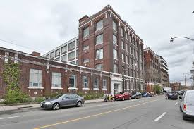 100 Wrigley Lofts At 245 Carlaw Ave Unit 105B For Sale Strataca
