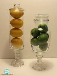 Here Is How The Jars Look Filled Up With Fruit I LOVE Way They And Cant Wait To Put Them In My Kitchen New House