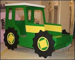 free john deere tractor bunk bed plans woodworking plans ideas