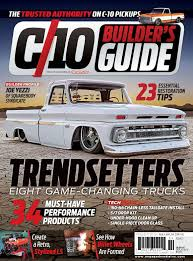 Subscribe To C10 Builders Guide At The Lowest Magazine Subscription ... Street Trucks Magazine Parts Accsories Custom The Classic Pickup Truck Buyers Guide Drive Unique Do It Big Youtube 7387 Chevygmc Info Ldon Food Street Trucks Magazine Reinvention August 2017 New Unread Home Facebook Brass Tacks Blazer Chassis Seettrucksmagazine Hash Tags Deskgram Subscribe To C10 Builders At The Lowest Magazine Subscription