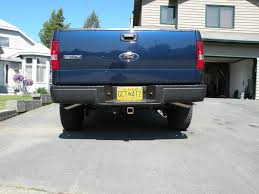100 Dual Exhaust For Trucks Post Pictures Of Your Dual Exit Exhaust F150online Ums