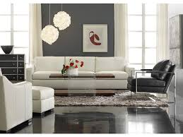 Bradington Young Sofa And Loveseat by The Bradington Young Aldana Sofa Is Sleek Sophisticated And