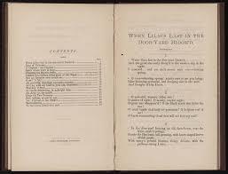 walt whitman the wound dresser poem analysis 100 images 100