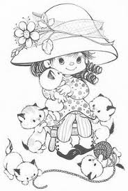 Charmer Coloring Book 0046 378x552