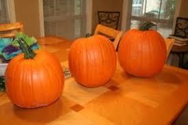 Pumpkin Patch Parable Craft by Christian Object Lesson Pumpkin Gospel
