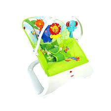 Fisher Price Infant To Toddler Rocker Baby Seat Bouncer Walmart
