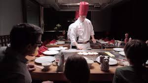 Sushi Japanese Steakhouse