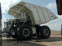 100 Largest Dump Truck I Present To You The Current Worlds Largest Dump Truck A