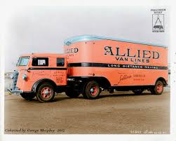 100 Allied Trucking Im Liking Trucks It Takes A Great Trailer FRUEHAUF On FACEBOOK