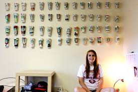 Kelsey Starbucks Cup Artist