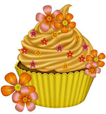 Cupcake for my friends