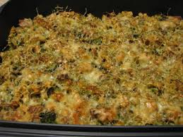 pates au thon moutarde gratin de pâtes brocoli et thon mymie cuisine