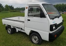 100 Hijet Mini Truck MINI TRUCKS