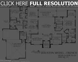 Floor Plans Walkout Basement Inspiration by Appealing Floor Plans For A Ranch House 91 Home Remodel Ideas Wi