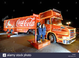 Coca-Cola Christmas Truck Tour, Britain, UK Stock Photo: 90644512 ... Cacolas Christmas Truck Is Coming To Danish Towns The Local Cacola In Belfast Live Coca Cola Truckzagrebcroatia Truck Amazoncom With Light Toys Games Oxford Diecast 76tcab004cc Scania T Cab 1 Is Rolling Into Ldon To Spread Love Gb On Twitter Has The Visited Huddersfield 2014 Examiner Uk Tour For 2016 Perth Perthshire Scotland Youtube Cardiff United Kingdom November 19 2017